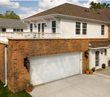 Garage Door Repair in Charlottesville, VA